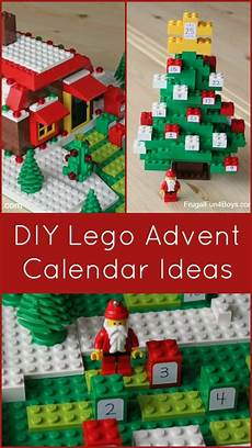 15 Diy Advent Calendars For Letters From Santa