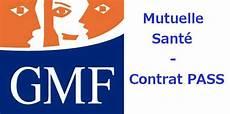 Gmf Mutuelle Sant 233 Les Avis Sur Le Contrat Pass Sant 233 Gmf