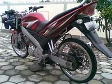 Vixion 2012 Jari Jari by Modifikasi Yamaha Vixion Quot Velg Jari Jari Quot Sarboah