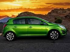Opel Corsa Autoversicherung Kosten De