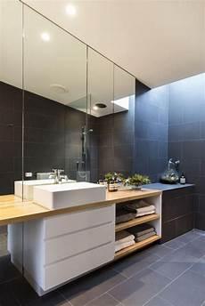 salle de bain et gris id 233 e d 233 coration salle de bain carrelage gris lavabo