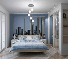 Tapete Im Schlafzimmer - tapete im schlafzimmer was du dar 252 ber wissen solltest