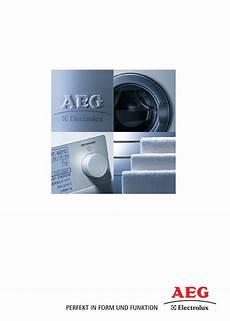 aeg lavamat resetten handleiding aeg electrolux lavamat 74850 pagina 1 60