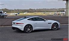 2016 Jaguar F Type R Awd Review Performancedrive