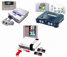 new n64 console nintendo nes snes n64 system consoles refurbished complete