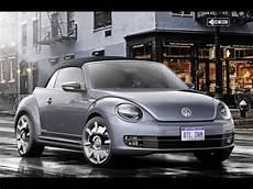 2016 New Volkswagen Beetle Cabriolet Denim 2015