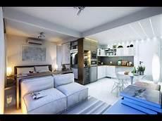 Kleine 1 Zimmer Wohnung Einrichten - 2 small apartments 30 square meters 325