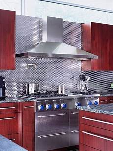 modern kitchen backsplash ideas tiles glass or