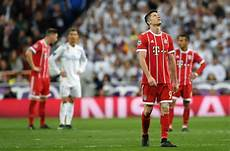 real munchen player grades as bayern munich bow out of the chions