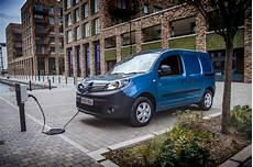 renault kangoo 2018 renault kangoo ze wins 2018 what awards quot green award quot cleantechnica