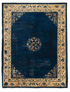 tappeto antico tappeto cinese pechino xix secolo tappeti antichi