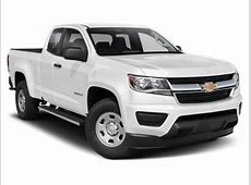 New 2019 Chevrolet Colorado LT 4D Extended Cab in