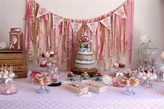 deco anniversaire vintage le vintage une d 233 co tendance organisation baby shower