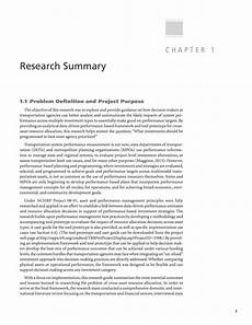 chapter 1 research summary guide to cross asset