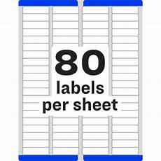 wholesale address mailing labels by avery discounts ave18167