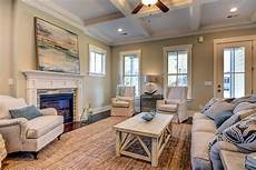 custom home staging design