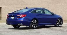 2019 honda accord 2019 honda accord review the driving enthusiast s family