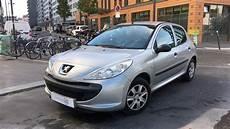 Peugeot 206 Plus D Occasion 1 1 60 Carizy