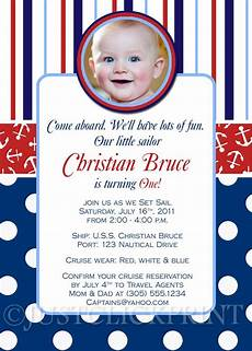 nautical birthday card template this card this listing is for a customized printable