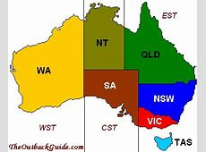 australia daylight savings time