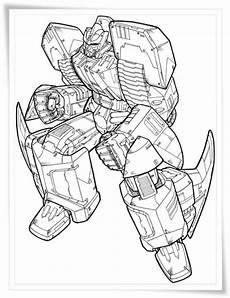 Malvorlagen Transformers In Ausmalbilder Zum Ausdrucken Transformers Ausmalbilder