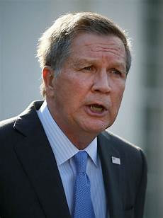 ohio governor congressman show differences in gop on
