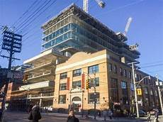 cladding appearing at allied riocan s king portland