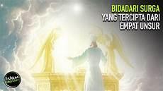 Gambar Surga Menurut Islam