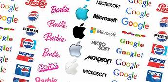 Evolution Of Logos The Most Popular Brands  Creative