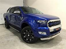 ford 2017 17 ranger limited 4x4 d cab up 2 2 tdci