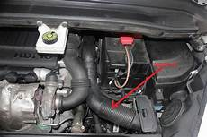 citroen c4 picasso 1 6 hdi missing pipe smell in cabin