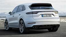 porsche cayenne turbo s 2018 2018 porsche cayenne turbo awesome 550 hp engine sound