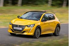 consommation peugeot 208 peugeot 208 prototype 2020 review shaping up nicely
