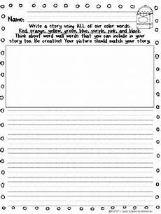 colors spelling printable 12809 color words spelling and phonics worksheets and printables tpt