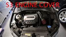 2015 audi a3 s3 engine cover