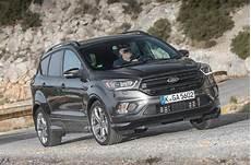 kuga titanium 2017 2017 ford kuga titanium new cars review