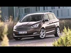 2017 ford b max premium interior and technology