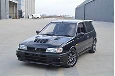 1992 Nissan Pulsar Toprank Importers