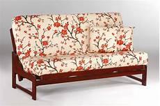 futon bed frames eureka futon frame futon d or mattressesfuton
