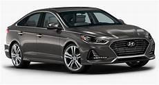 2018 Hyundai Sonata Model Turbosquid 1197824