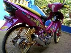 Modifikasi Motor R New by Kumpulan Gambar Modifikasi Motor Yamaha New R Drag