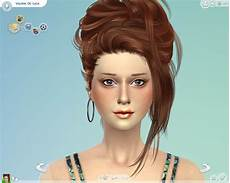 custom content hair sims 4 the sims 4 custom content and mods taty86 my first hair conversion special