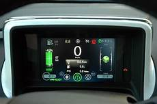 Consommation R 233 Chevrolet Volt Mode Essence 201 Co