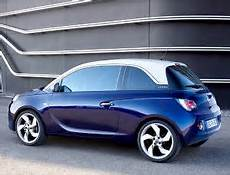 2012 opel adam 1 4 16v specifications fuel economy
