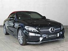 Used 2017 Mercedes C Class C300 Amg Line 2dr Auto For