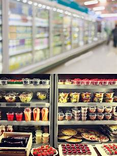 to food to go grab go items fresh and ready foods