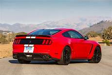 2016 Ford Shelby Gt350 Mustang Test Review