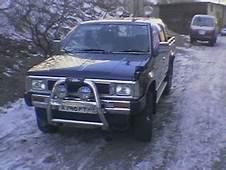 1992 Nissan Datsun For Sale