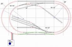 topic train layout templates binims