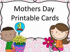 mothers day card printable template 20614 s day printable cards